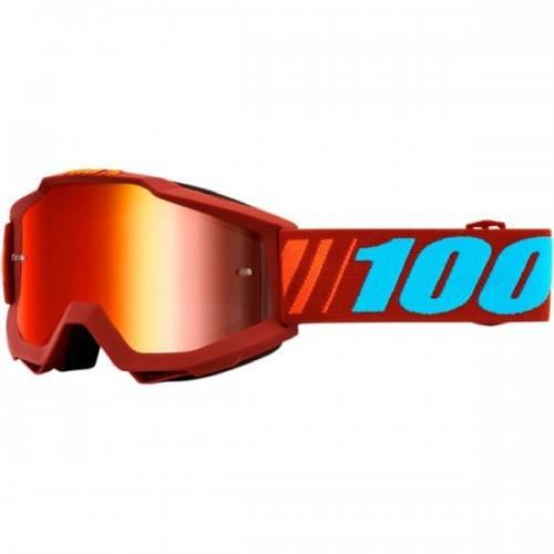 Gafas 100% Accuri Dauphine...
