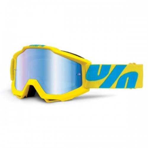 Gafas 100% Accuri Fiji Espejo