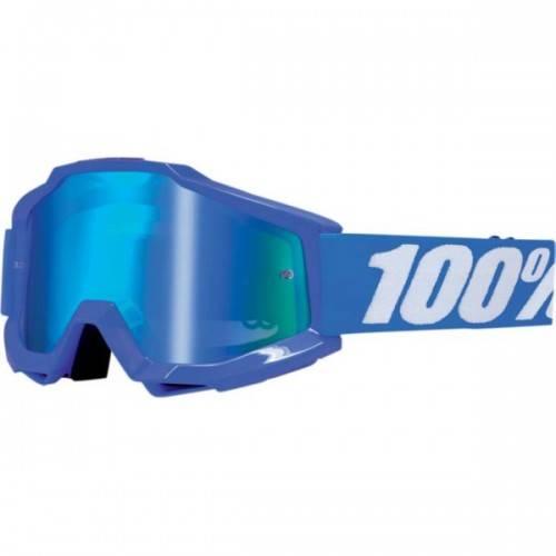 Gafas 100% Accuri Reflex...