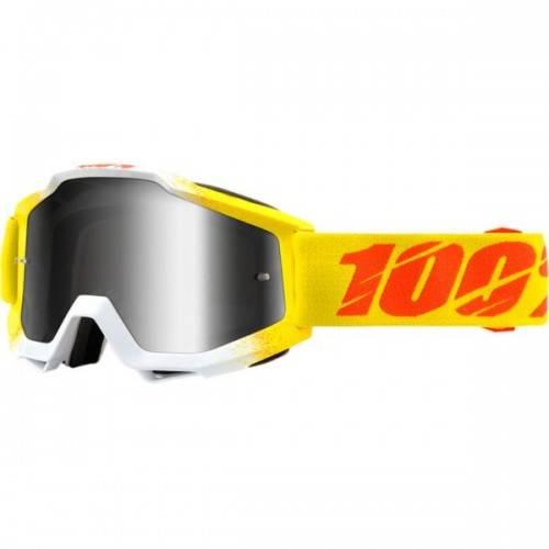 Gafas 100% Accuri Zest Espejo