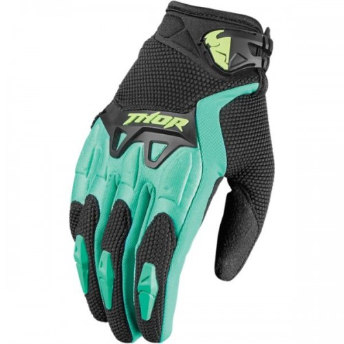 Guantes Mujer THOR Spectrum...