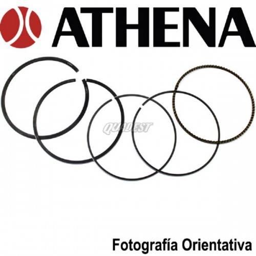 Juego Aros Athena Cilindro...
