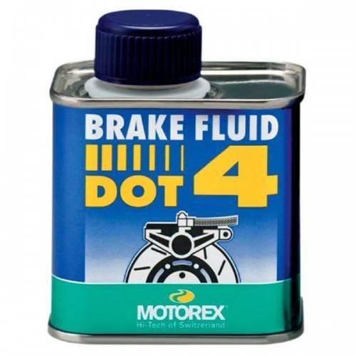 Líquido de Frenos MOTOREX...