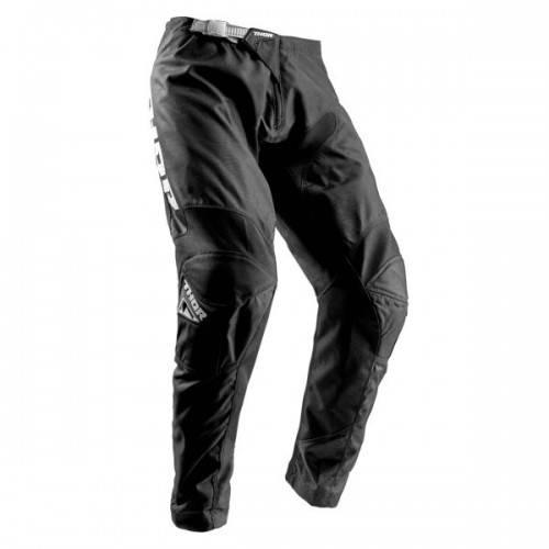 Pantalón THOR Sector Negro