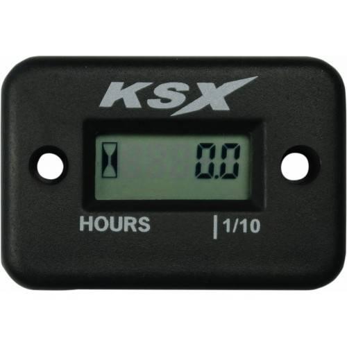 Cuenta Horas KSX