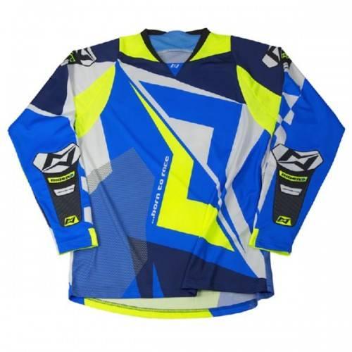 Camiseta MOTS Trial Rider 3