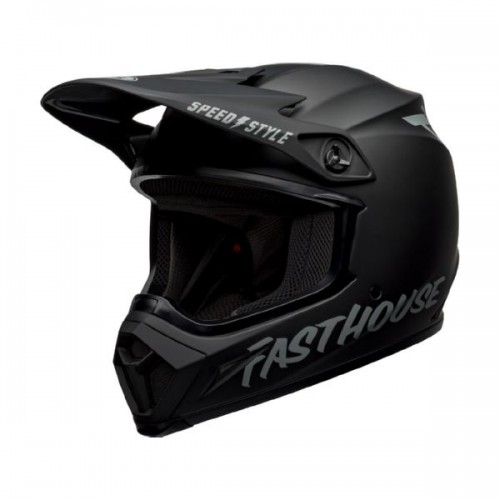Casco BELL MX-9 Fasthouse Mips