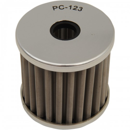 Filtro Aceite Reutilizable...