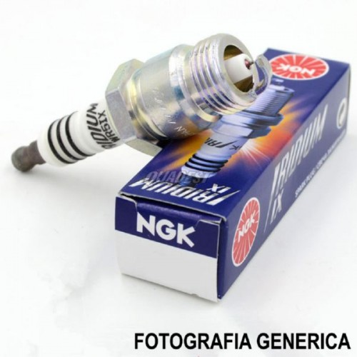 Bujía NGK DPR8EIX-9
