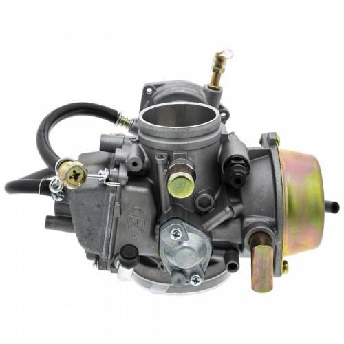 Carburador Completo Polaris...