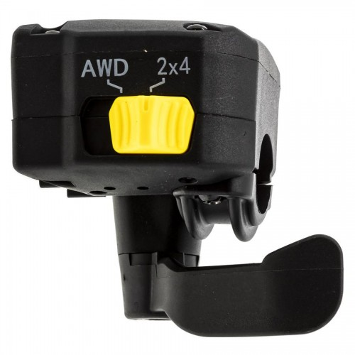 Mando Gas Gatillo AWD 2x4...