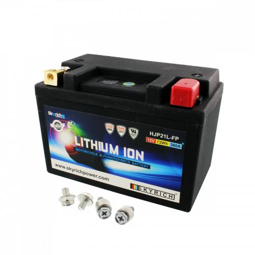 Batería Litio LTM21L SKYRICH