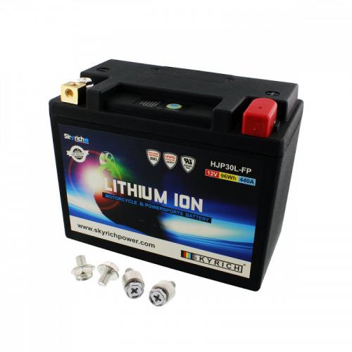 Batería Litio LTM30L SKYRICH