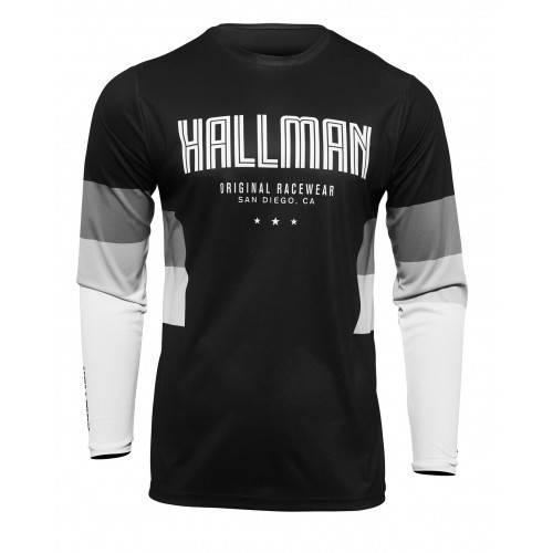 Camiseta THOR HALLMAN...