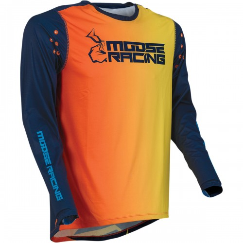 Camiseta MOOSE RACING...