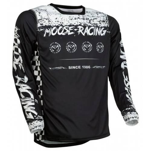 Camiseta MOOSE RACING M1 V22