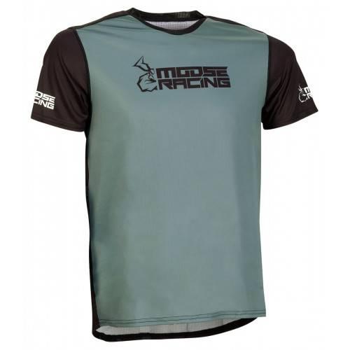 Camiseta MTB MOOSE RACING