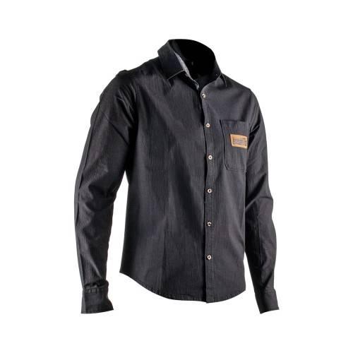 Camisa Casual LEATT Core...