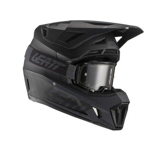 Casco LEATT Moto 7.5 BLACK...