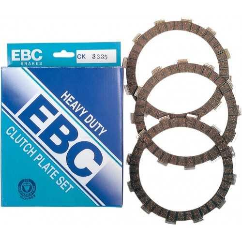 Discos de Embrague EBC...
