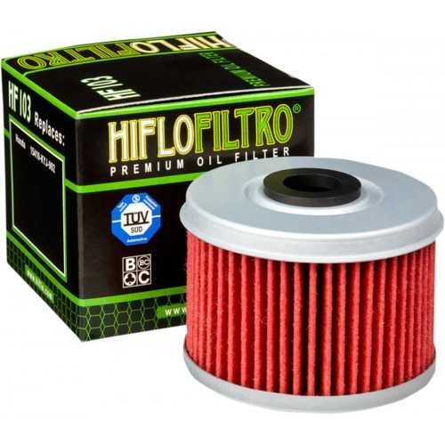 Filtro Aceite HF103...