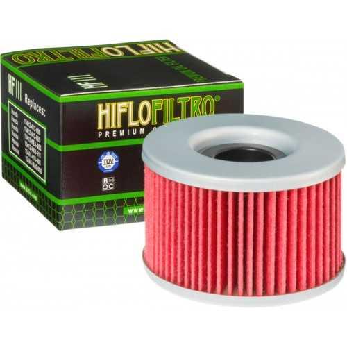 Filtro Aceite HF111...