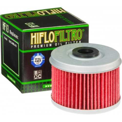 Filtro Aceite HF113...