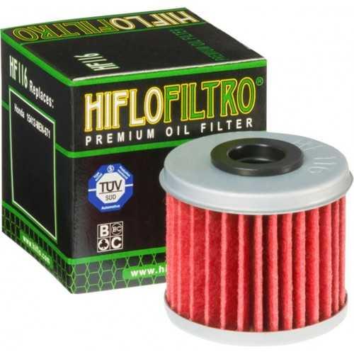 Filtro Aceite HF116...
