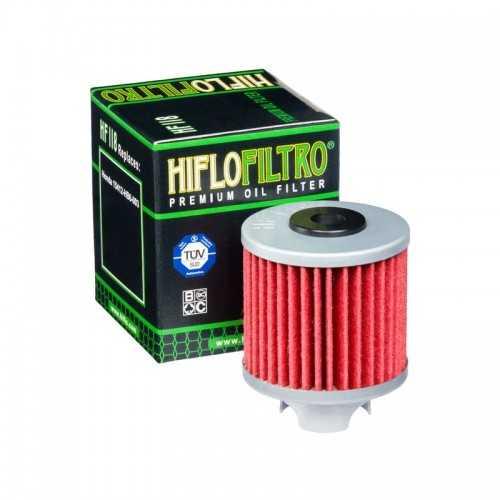 Filtro Aceite HF118...