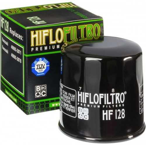 Filtro Aceite HF128...
