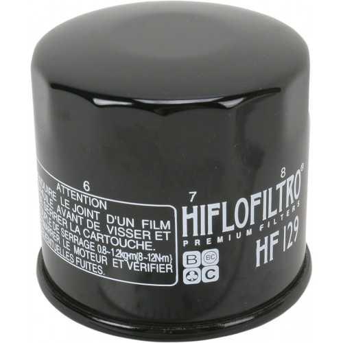 Filtro Aceite HF129...