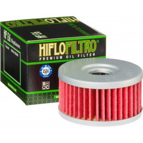 Filtro Aceite HF136...