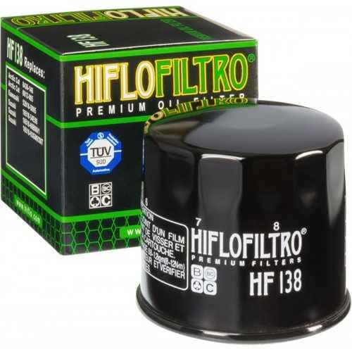 Filtro Aceite HF138...