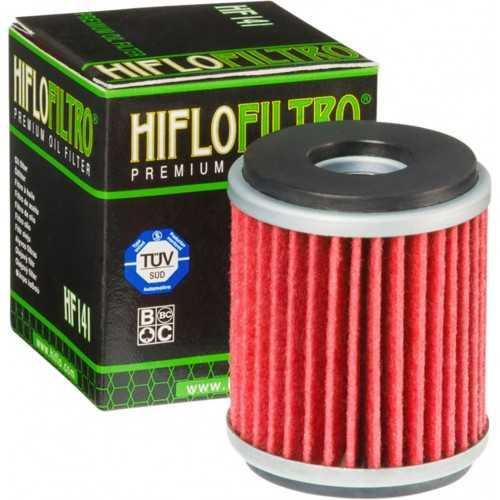 Filtro Aceite HF141...