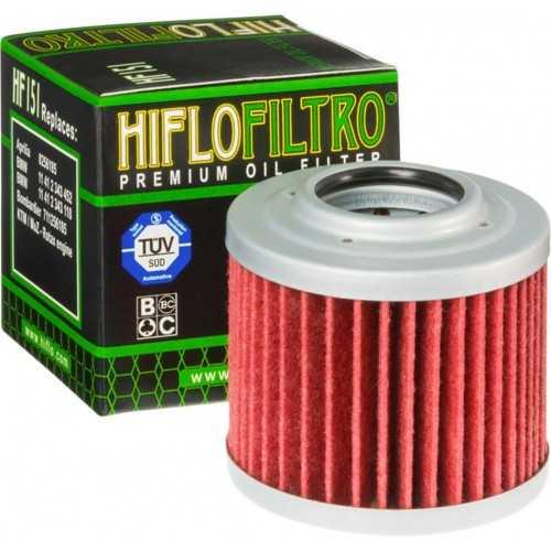 Filtro Aceite HF151...