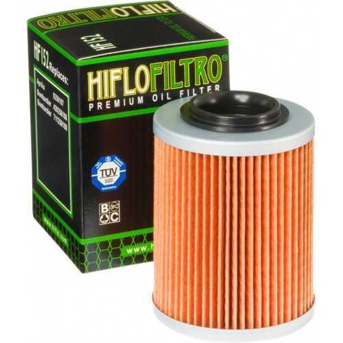Filtro Aceite HF152...