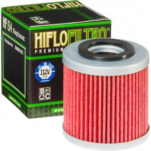 Filtro Aceite HF154...