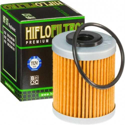 Filtro Aceite HF157...
