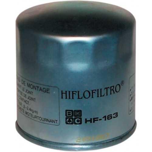 Filtro Aceite HF163...