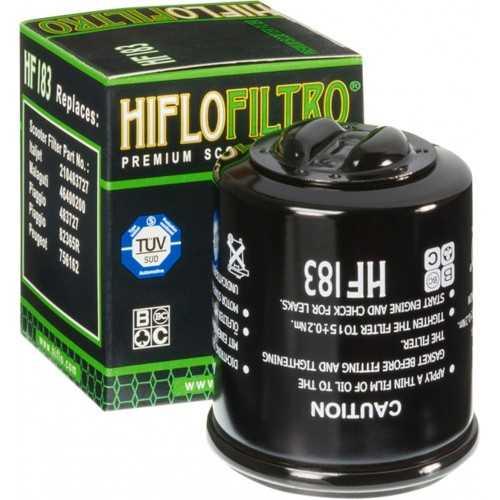 Filtro Aceite HF183...