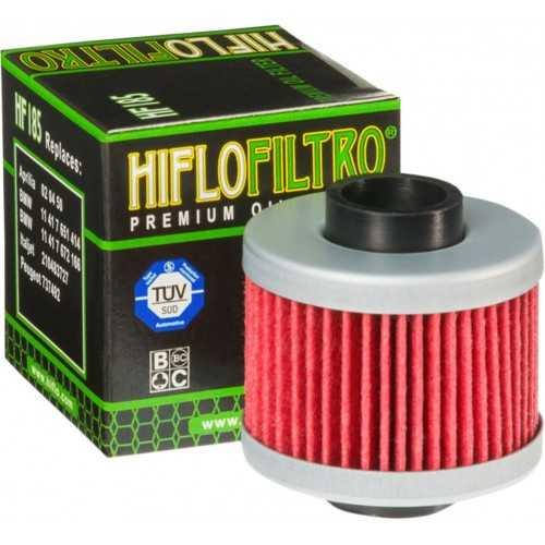 Filtro Aceite HF185...