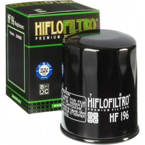 Filtro Aceite HF196...