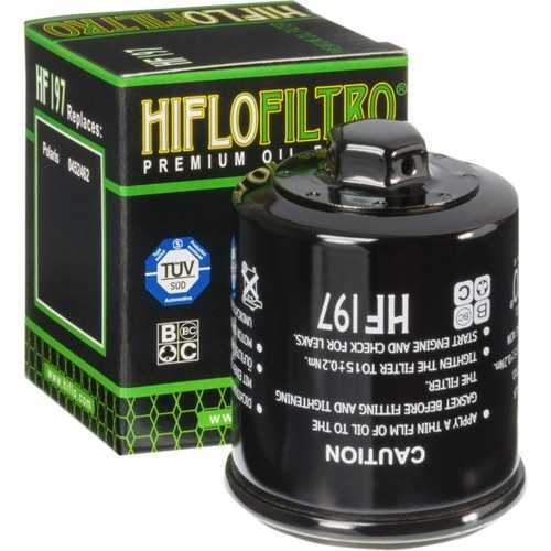 Filtro Aceite HF197...