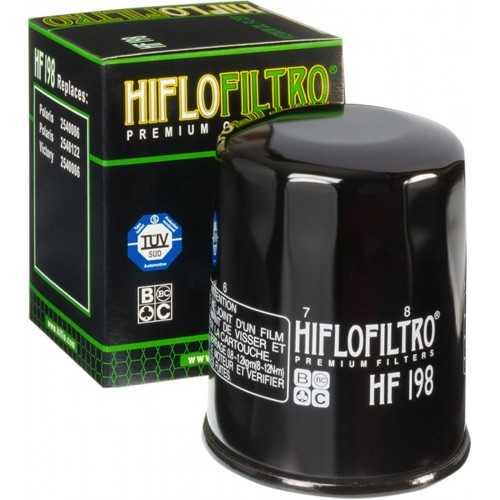 Filtro Aceite HF198...