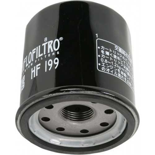 Filtro Aceite HF199...