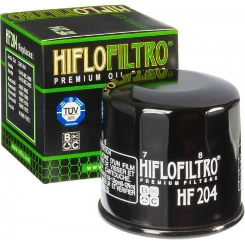Filtro Aceite HF204...