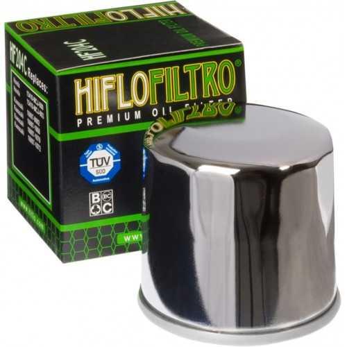 Filtro Aceite HF204C...