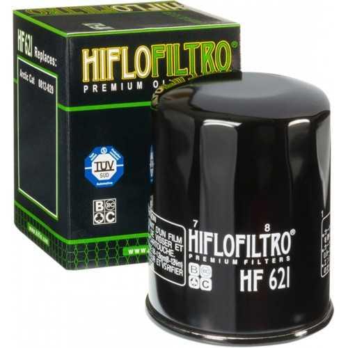 Filtro Aceite HF621...