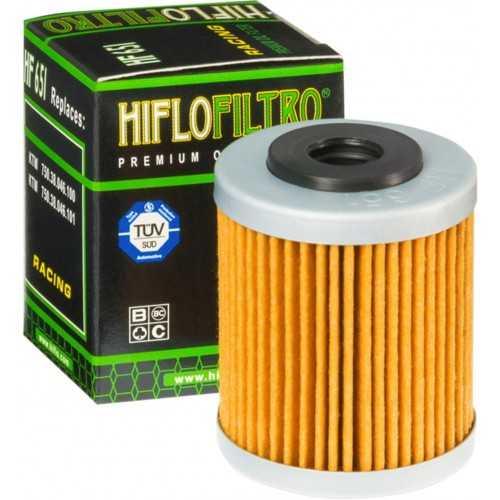 Filtro Aceite HF651...