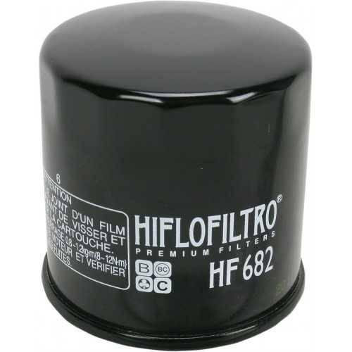Filtro Aceite HF682...